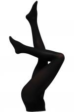 Dublin Classic -sukkahousut musta 60 den