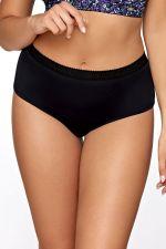 Ava Active Sport -alushousut musta