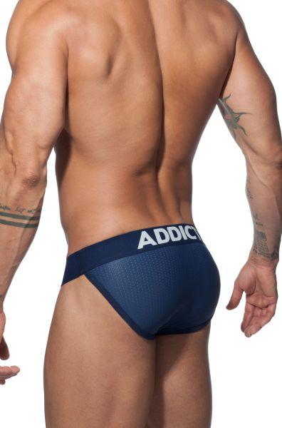 Addicted Mesh bikini 3-pack Bikini brief 80% Polyamidi, 15% Elastaani, 5% Puuvilla S-3XL AD679P