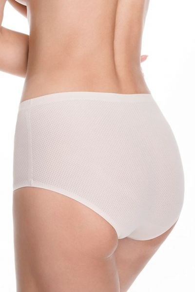 Air Maxi Panty-alushousut natural