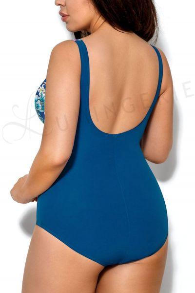 Anemone-uimapuku sinikukka