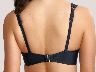 Panache Swimwear Anya Riva Balconnet -bikiniliivit musta  65-85 E-J SW1302-BLK