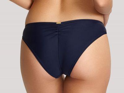 Panache Swimwear Anya Riva Brazilian-bikinihousut Midnight Brazilianbikinihousut 34-46 SW1317-MID