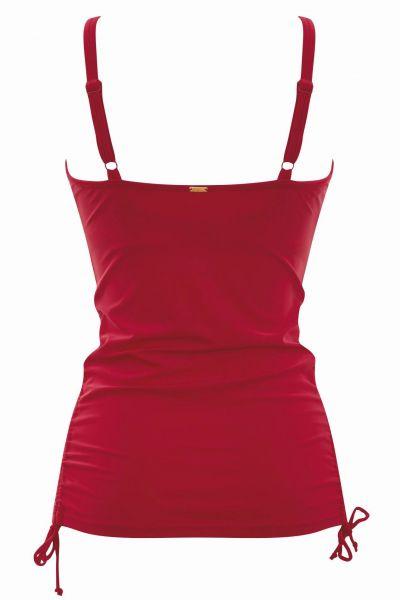Anya-tankini punainen