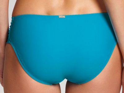 Anya-bikinihousut laguuninsininen