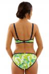 Avril-bikiniliivit palmunlehtiprintti-thumb