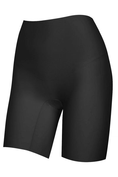 Bermuda Slim All Day lahkeelliset alushousut musta