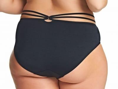 Bijou Flirt -alushousut musta