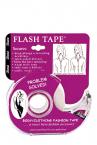 Braza Flash tape -vaateteippi 6 m rullassa + teline-thumb