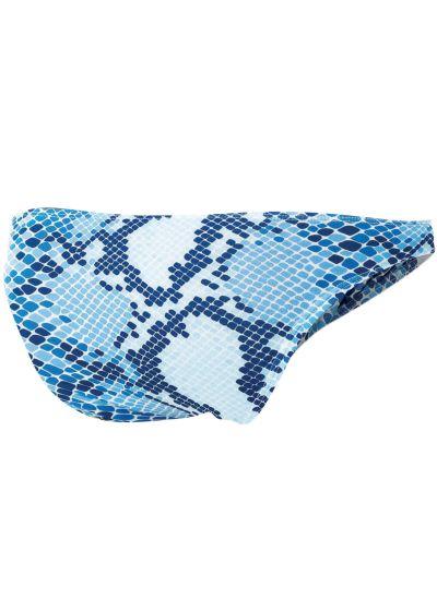 Cut4Men - C4M C4M01 Bikini brief alushousut snake Bikini brief 80% Polyamidi, 20% Spandex Lycra S-XL C4M01_snake