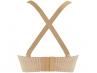 Curvy Kate Luxe-rintaliivit olkaimettomat/multiway Biscotti-thumb Kaarituettu, kevyesti topattu olkaimeton/multiway 60-90 D-M CK2601-BISC