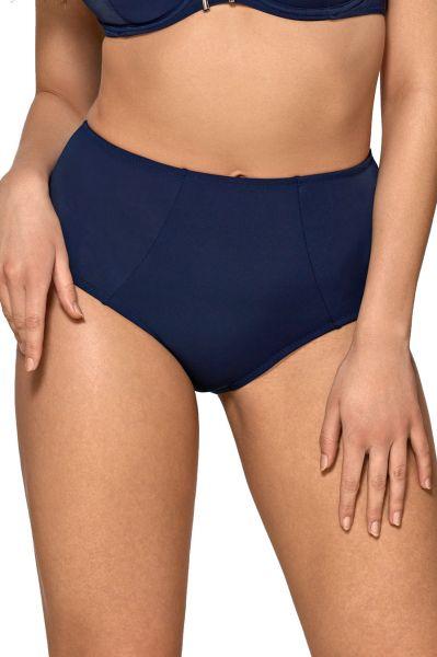 Ava Swimwear Dalia-bikinihousut Navy  M-3XL SF 13/4-NAY