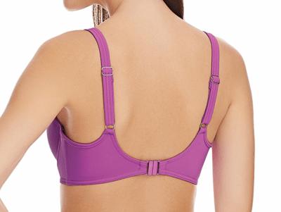 Deco-bikiniliivit violetti