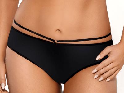 Diva-alushousut musta