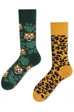 El Leopardo Regular -sukat 1 pr