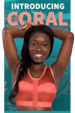 Enell-urheiluliivit Coral