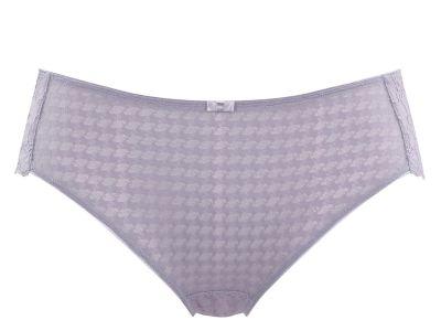 Panache Envy-alushousut Lilac Normaalivyötäröiset alushousut 38-46 7282-LILAC