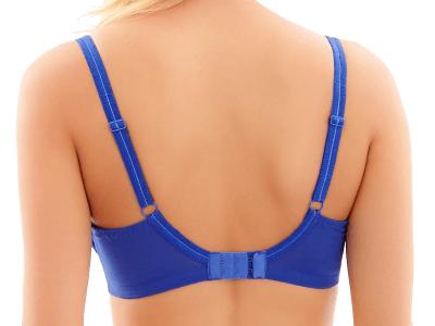 Envy-rintaliivit koboltti