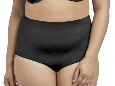Essentials Classic-bikinihousut musta