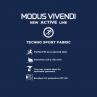Modus Vivendi Active meggings short musta-thumb Urheilumeggingsit 80% Polyamidi, 20% Elastaani S-XL 16661
