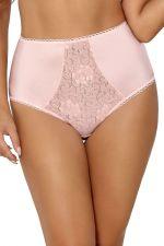 Fern-alushousut vaaleanpunainen