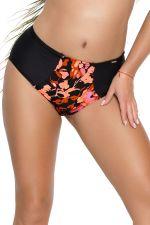 Fidzi High Rise-bikinihousut Floral