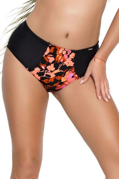 Nessa Swimwear Fidzi High Rise-bikinihousut Floral  S-3XL NO1