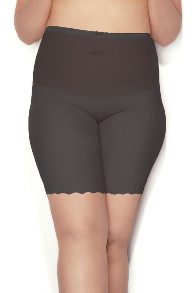 Pure Glam Form Low lahkeelliset alushousut musta