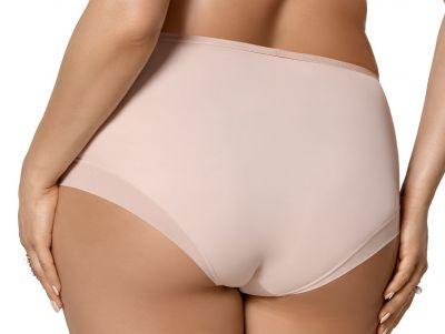 Gloria Parisienne -alushousut valko-beige