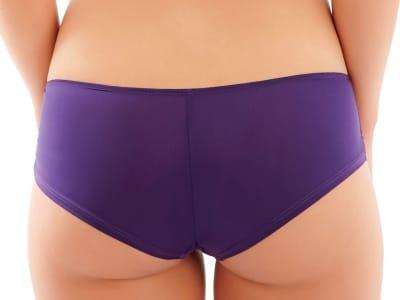 Hettie-alushousut violetti-liila