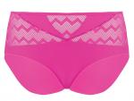 Hi Voltage -bikinihousut shokkipinkki