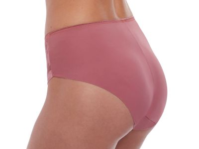 Fantasie Illusion-midialushousut Rose  XS-2XL FL2985-ROE