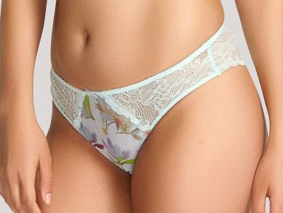 Panache Jasmine-brazilianhousut Pastel Floral  36-46 6953-PF
