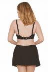 Curvy Kate Swimwear Jetty-bikinihame musta-thumb Bikinihame housuilla Jetty-sarjaan 34-48 CS3555