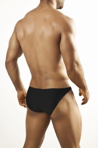 Bulge Full Bikini Brief musta BUL04