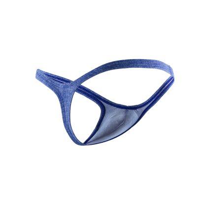 Bulge-stringit Denim sininen BUL02