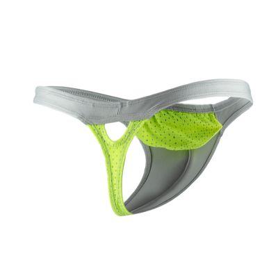 Sexiest stringit lime SXT02