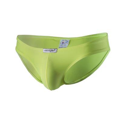 Shining bikini brief keltainen JS01 (POL)