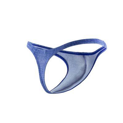Shining-stringit Denim sininen JS03