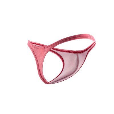 Shining-stringit Denim punainen JS03