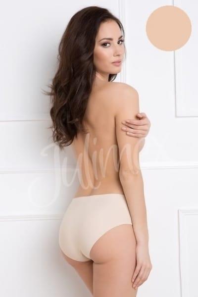 Simple Panty-alushousut beige