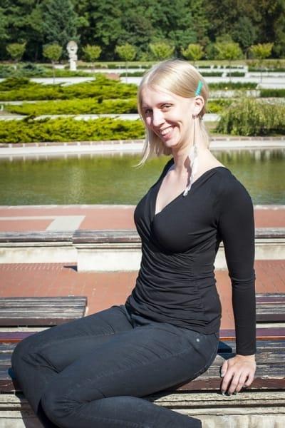 Urkye Kopertowka-paita pitkähihainen musta Kietaisumallinen pitkähihainen paita 34-46 O/OO, OO/OOO BL-013/040-CZA
