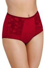 Lovely Lace-housuliivit punainen