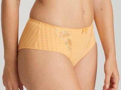 Madison Hotpants-alushousut mango (TILAUSTUOTE)