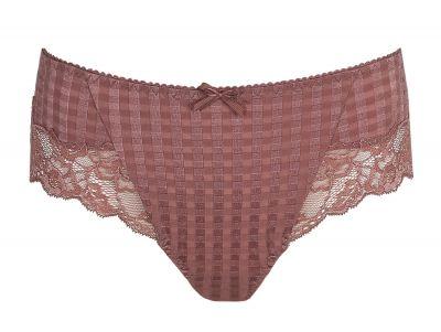 PrimaDonna Madison Hotpants -alushousut Satin Taupe  XS/36 - 3XL/48 1562127-SAT