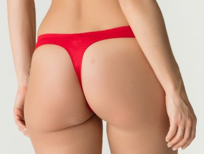 Madison Thong -stringit Scarlet (TILAUSTUOTE)