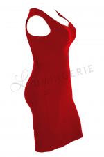 Mala-pikkumekko punainen