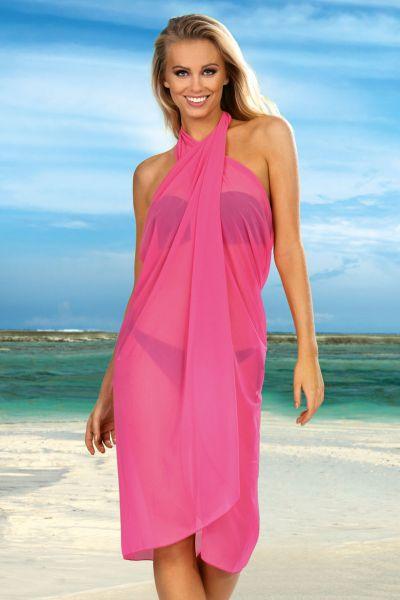 Hamana Miami-pareohuivi  One size - eri värejä
