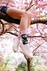 Many Mornings Cherry Blossom Regular -sukat 1 pr-thumb  35-38, 39-42, 43-46 R69