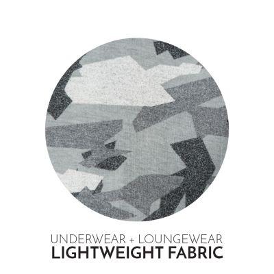 Modus Vivendi Desert bokserit harmaa Bokserit 92% Polyesteri, 8% Spandex S-XL 11721